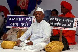 Anna Hazare, fast-unto-death, citizens against corruption, Lokpal bill, Jantar Mantar, Sharad Pawar, Omar Abdullah, Congress, BJP, UPA, Kapil Sibal, Ambika Soni, India,Latest News Anna Hazare
