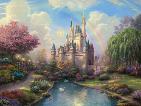 Fotos de castillos de princesas - Imagui