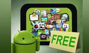 Aplikasi Android terpopuler di Tahun 2015