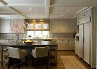decorar espacios techos bajos