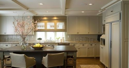Decorar ambientes con techos bajos ideas para decorar for Decorar casa techos bajos