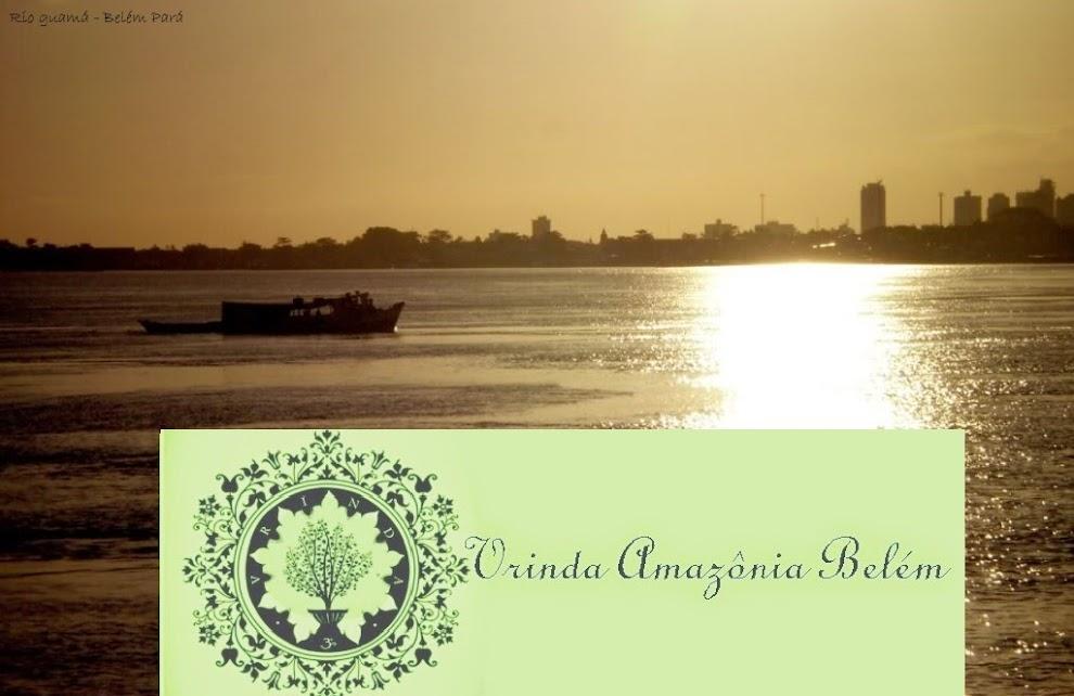 Vrinda Amazônia Belém