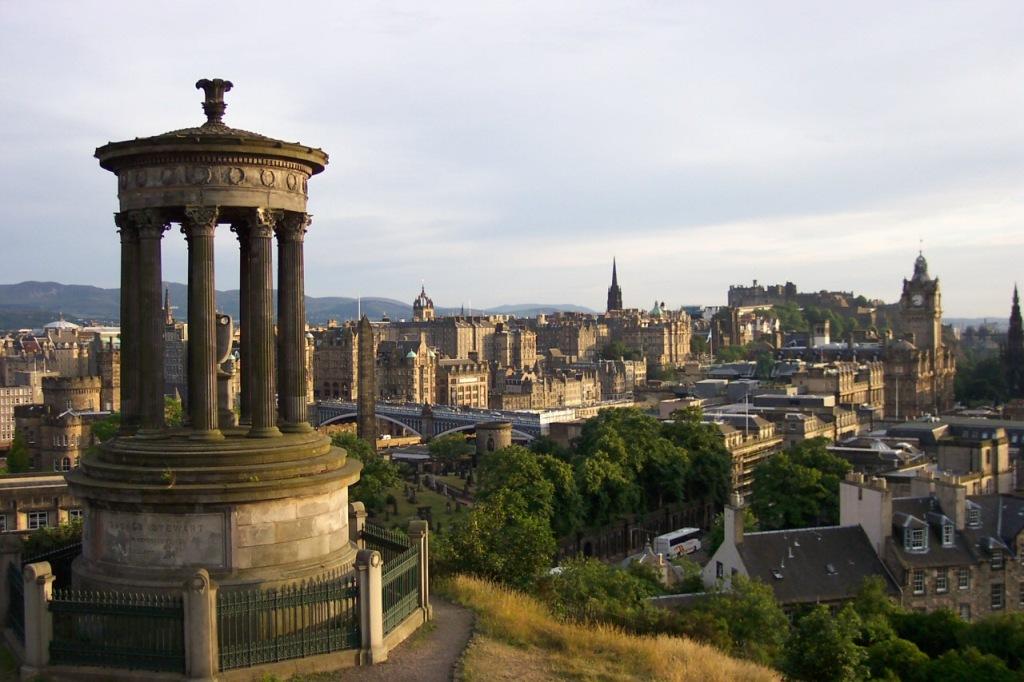 Full Picture Edinburgh United Kingdom