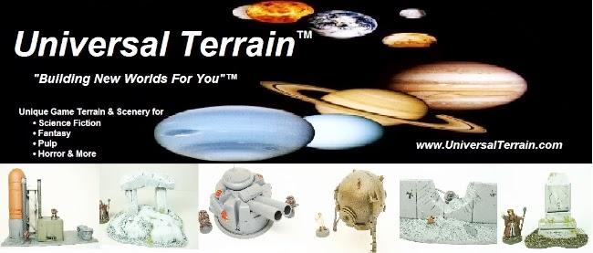 Universal Terrain™