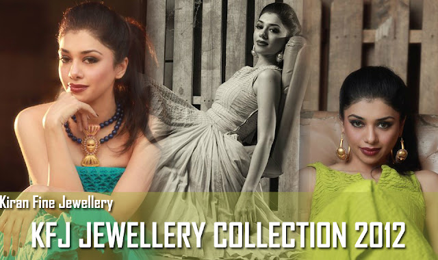 Kiran Fine Jewellery's Collection 2012 22 Google