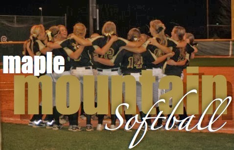 Maple Mountain Softball