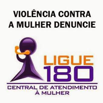 Pelo fim da violência contra as mulheres!
