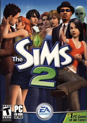 The Sims 2 Original