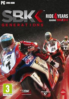 SBK Generations – PC