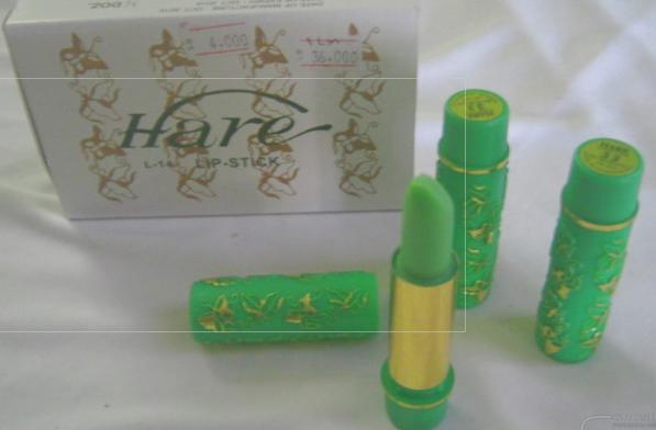 Lipstik Hare
