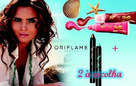 Sorteio Oriflame do blog Ana's Beauty