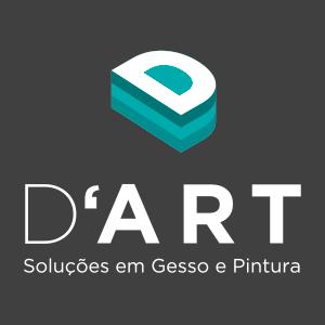 D'Art - Soluções em Gesso e Pintura