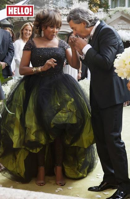 matrimonio Tina Turner