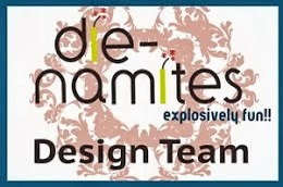 DIE~NAMITES Design Team