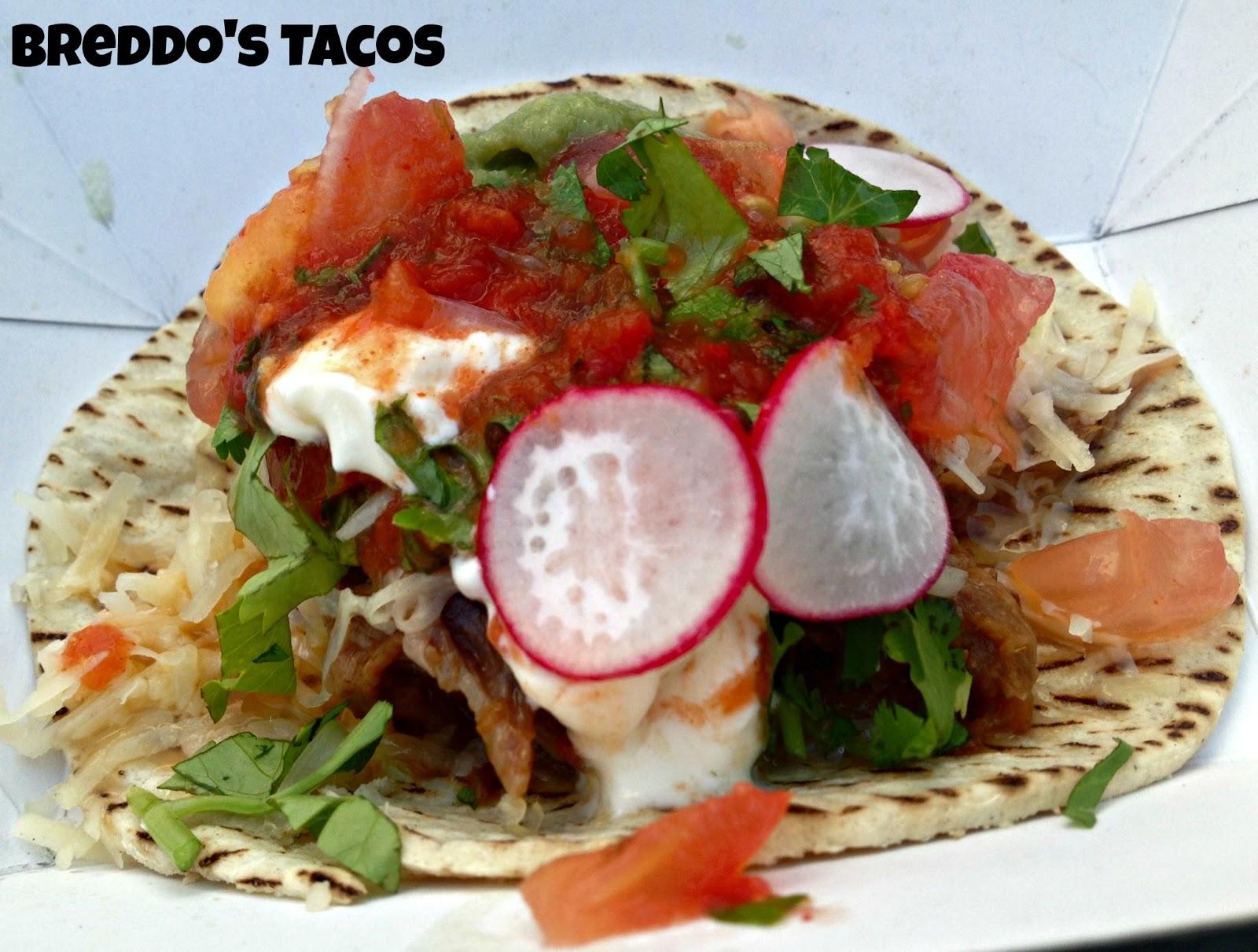 Breddo's Tacos