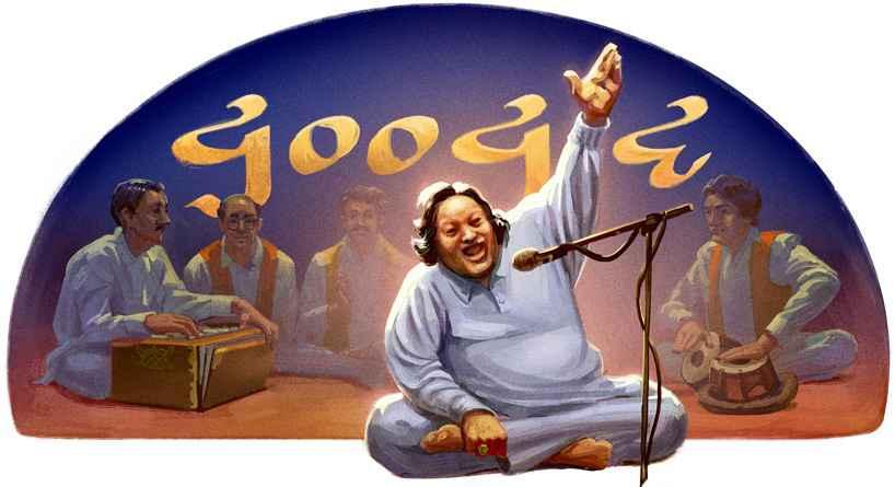 Biodata Profil Nusrat Fateh Ali Khan Penyanyi Sufi Islam
