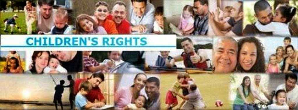the constitutional rights of non custodial parents Posits no rights for children and broad parental authority—still applies  dinal  with us that the custody, care and nurture of the child re- side first in the parents,.