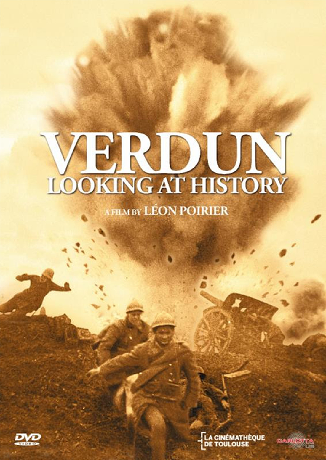 "DVD Review | ""Verdun: Looking at History"""