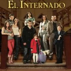 El Internado Temp. 1 | 3gp/Mp4/DVDRip Latino HD Mega