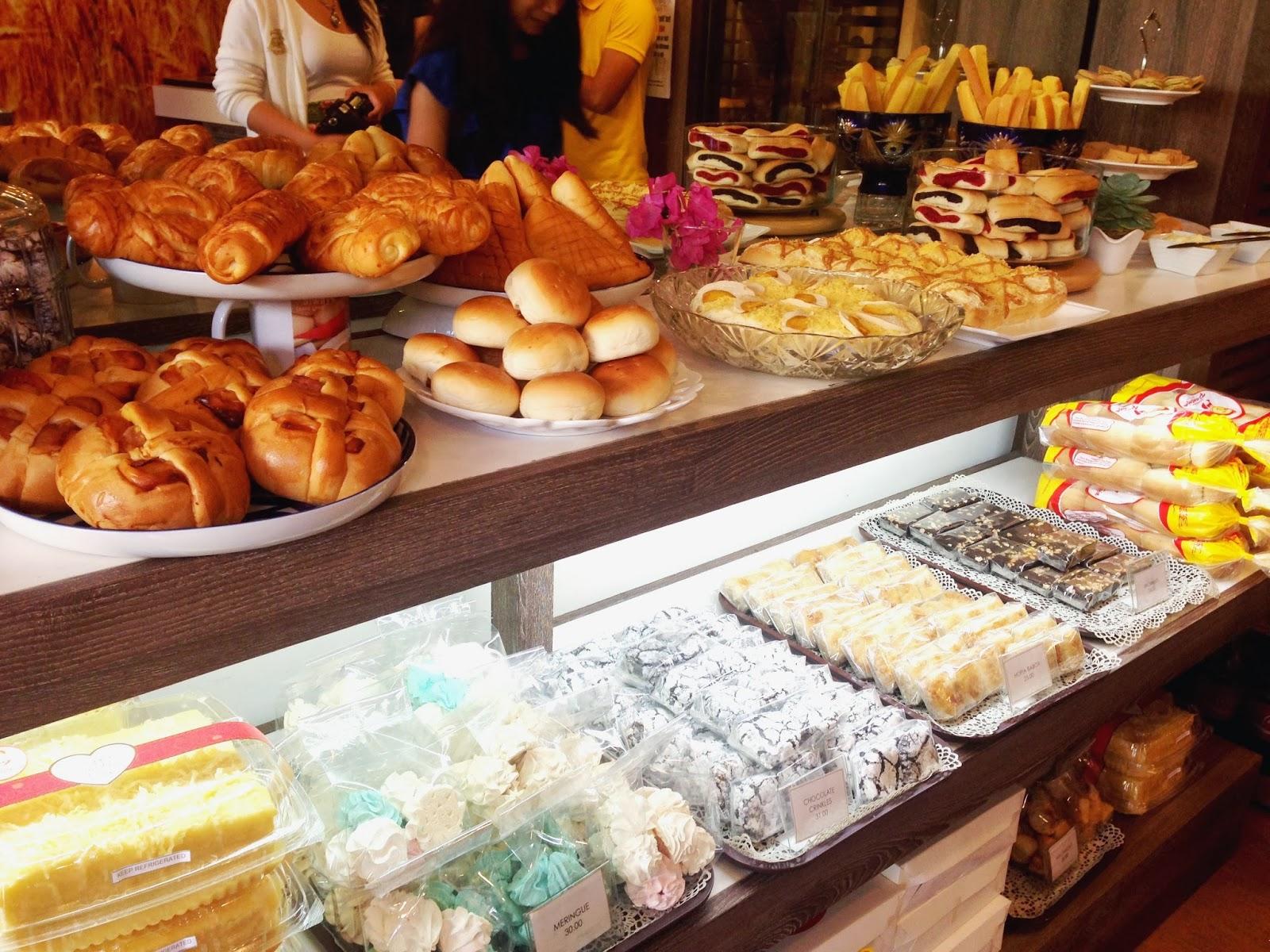 Panaderia Pantoja Logo The Panaderia Pantoja