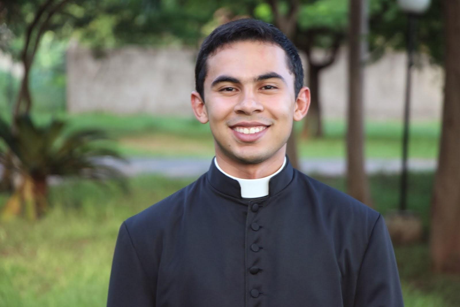 Seminarista José Tiago