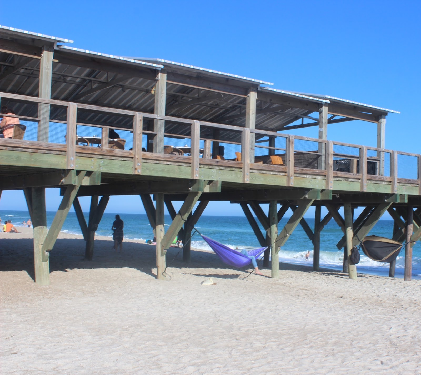 Ftc Disclosure This Post Is Sponsored By The Oceanic Restaurant Wrightsville Beach North Carolina All Opinions Are Our Own
