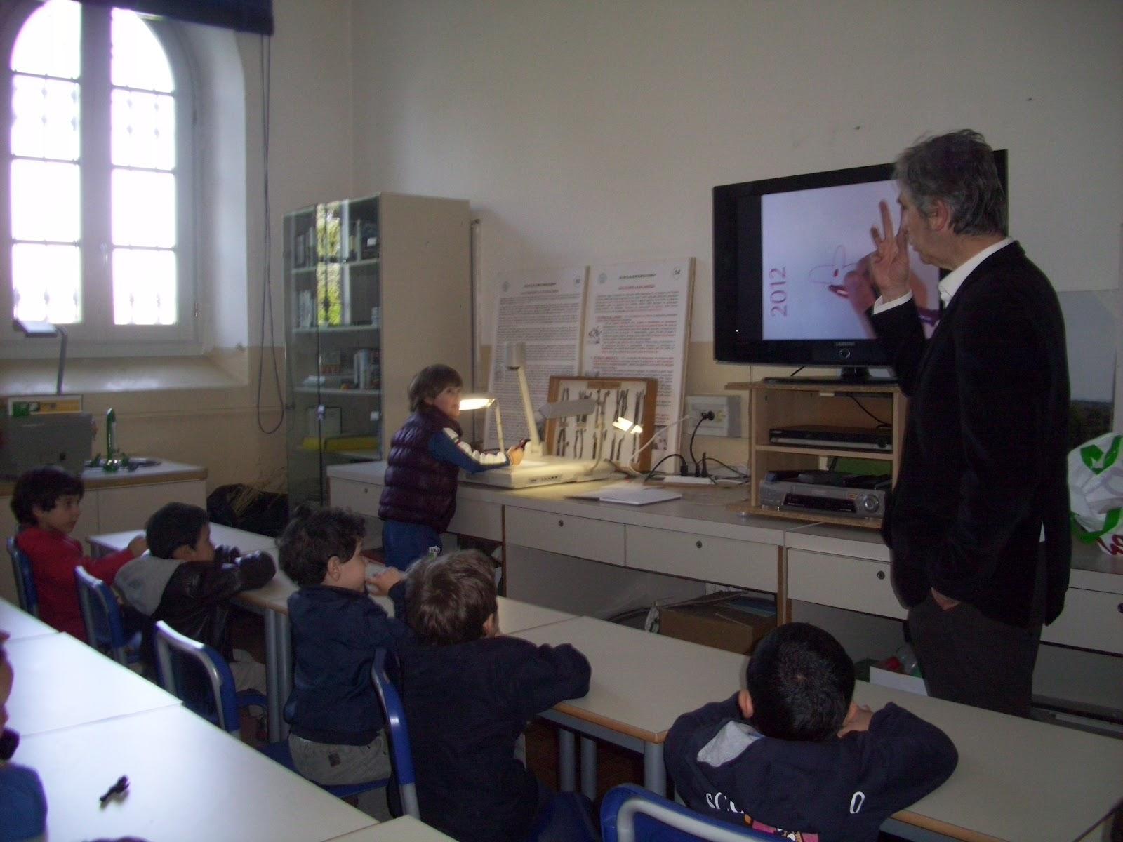 scuola gallini voghera lombardy - photo#11