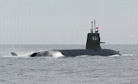 Soryu Class Submarine