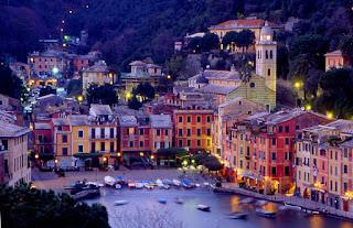 FAM trip to Portofino, Italy