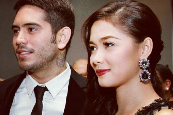 OMG! Is this the third party in Gerald Anderson-Maja Salvador break up?