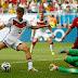 Tim Panser Jerman Gilas Portugal 4- 0