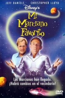 Mi Marciano Favorito – DVDRIP LATINO
