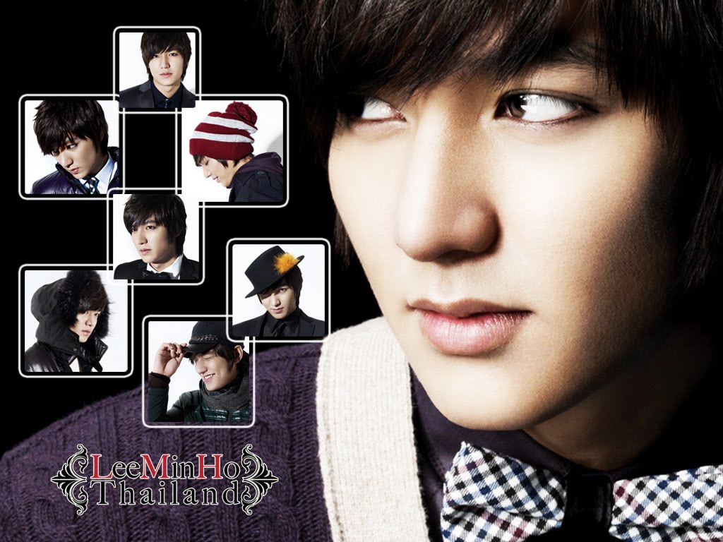 Korea Lee Min Ho Wallpapers For