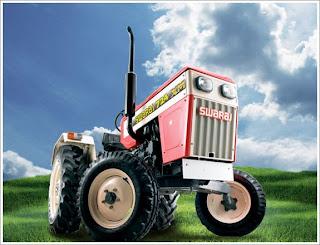 Tractorate Swaraj 724 Xm