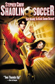 Shaolin Soccer (2001) Hindi dubbed HD