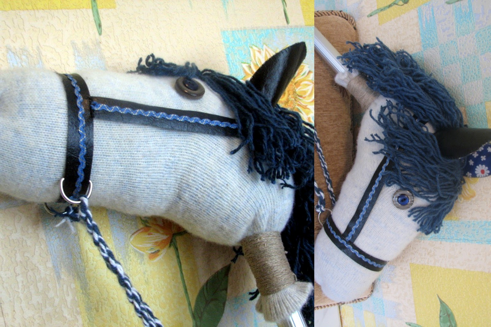 Поделки для лошадей своими руками 237