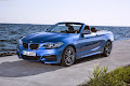 BMW Serie 2 Convertible