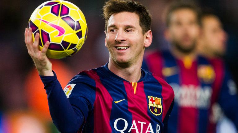Ternyata Dulu Pesepakbola Barca Enggak Menyangka Messi Mampu Sebagus Ini