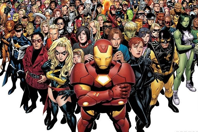 best comic movies of all time