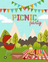 SKK Picnic and 5K Run