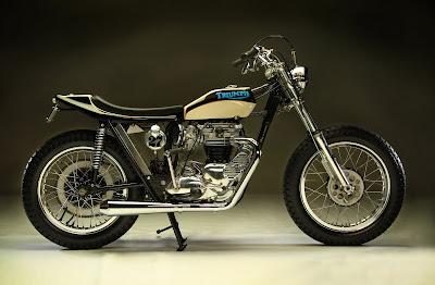 bikebolt  650 triumph