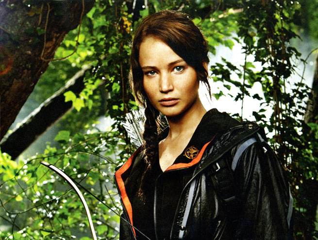 Full HD 1080p Jennifer lawrence Wallpapers HD Desktop  - jennifer lawrence in hunger games wallpapers