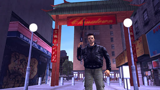 Grand Theft Auto III v1.3 APK Full