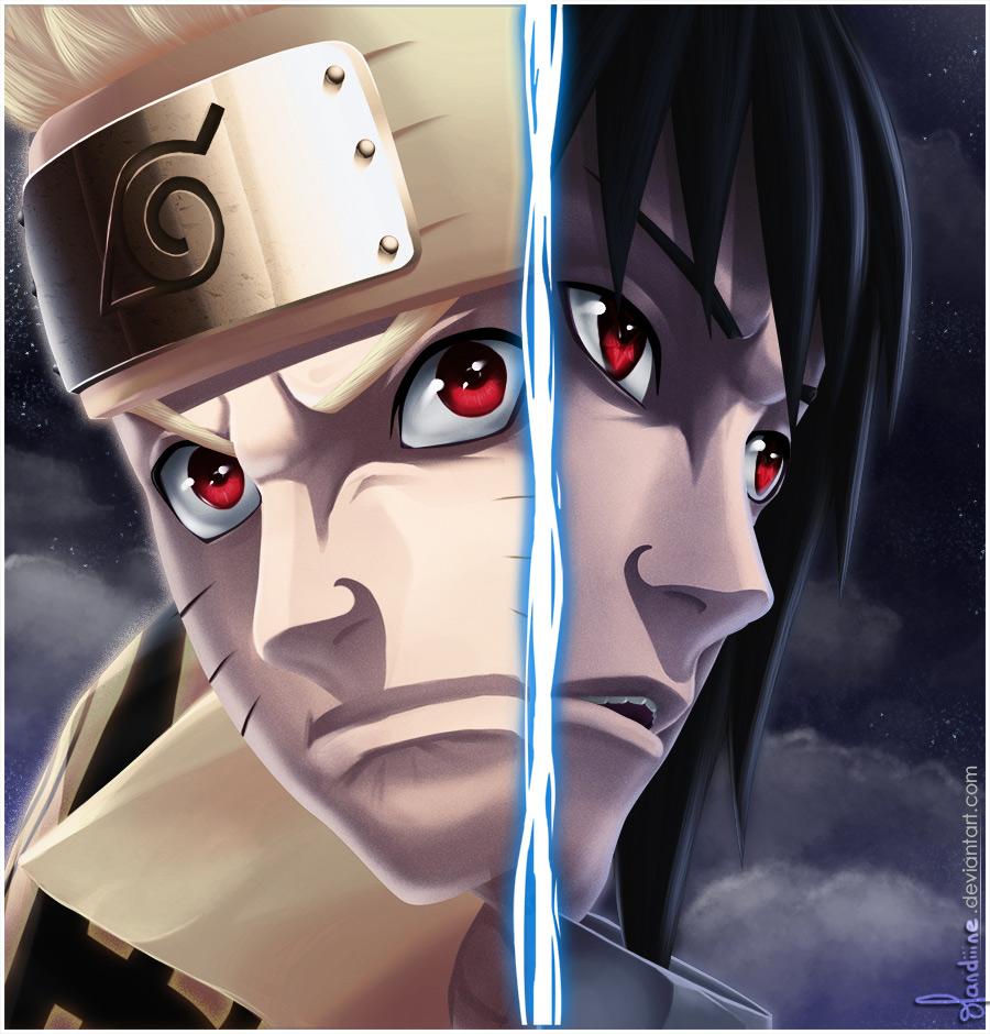 Naruto chap 639 Trang 18