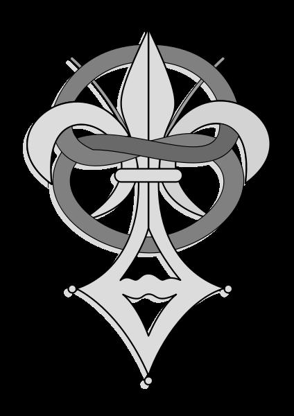 Símbolo del Priorato de Sion