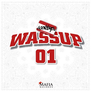 Wa$$up (Wassup) - Wa$$up