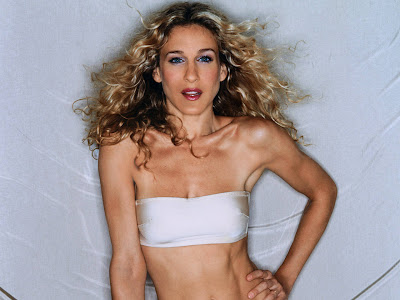 Sarah Jessica Parker hollywood HD Wallpaper