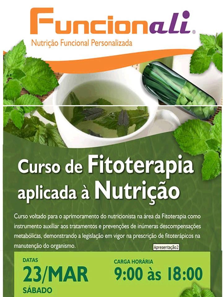 Curso de nutricionista