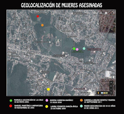 ¡Urgente! Asesino serial en Xalapa, Veracruz.