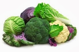 Cruciferous Vegetables decrease Prostate Cancer Risk